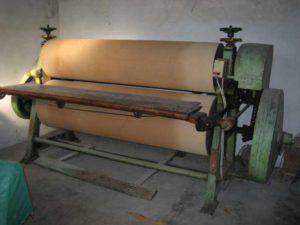 Liégeuse Omac 1800 MM