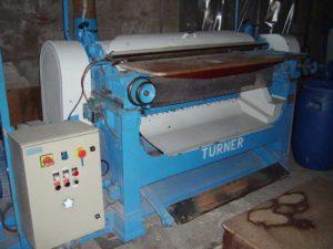 Ponceuse Turner 1300