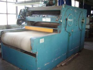 Ironing Rotopress PC15 1500 MM