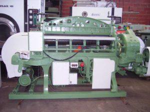 Splitting Turner 1300